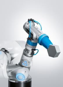 adaptieve vorm robot grijper gripper