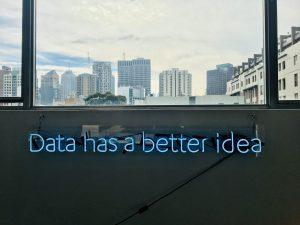 Data en AI zijn onmisbaar in industrie 4.0.