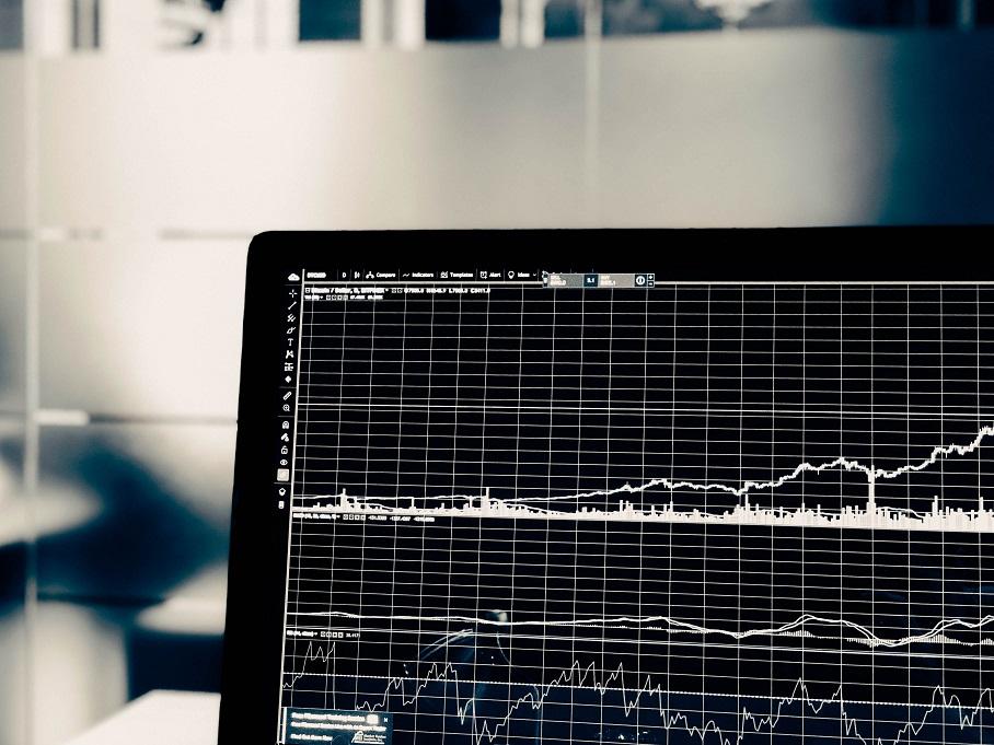Data analyse is essentieel in maintenance 4.0