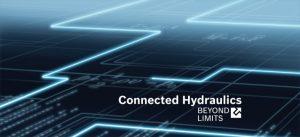 Hydrauliek is als stabiele kernactiviteit belangrijk voor de recordomzet van Bosch Rexroth.