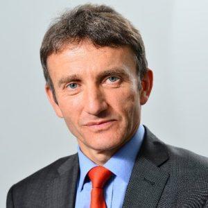 Adam Middleton CEO Siemens Energy B.V.