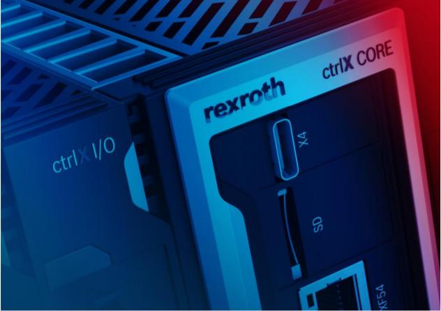 Ctrlx automation van Bosch Rexroth is de volgende stap in de verregaande automatisering en industry 4.0